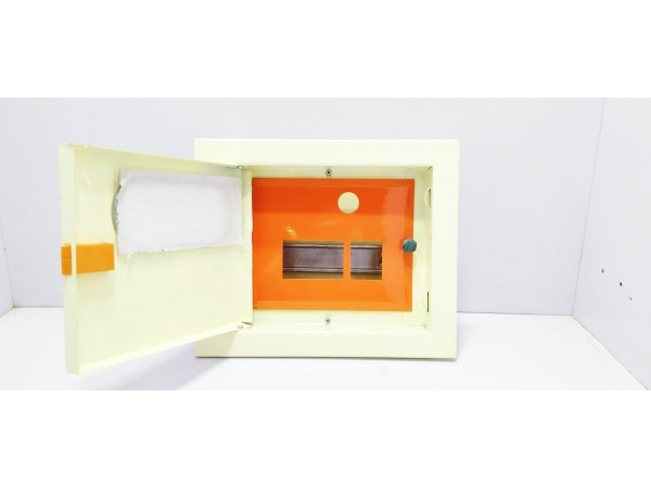 DISTRIBUTION BOX CONCEALED 10*12