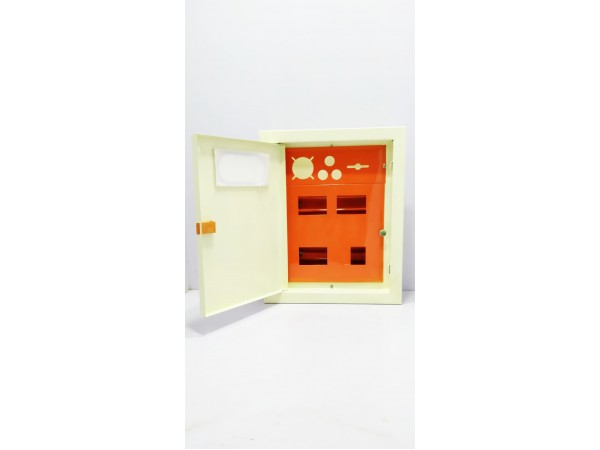 DISTRIBUTION BOX CONCEALED 12*15