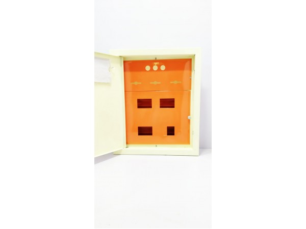 DISTRIBUTION BOX CONCEALED 15*18